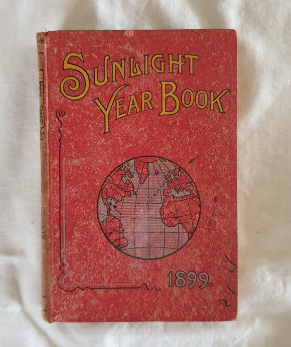 The Sunlight Year Book for 1899