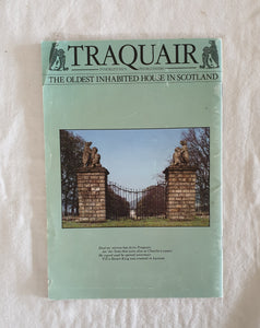 Traquair House: The Oldest Inhabited House in Scotland