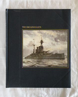 The Seafarers The Dreadnoughts  by David Howarth