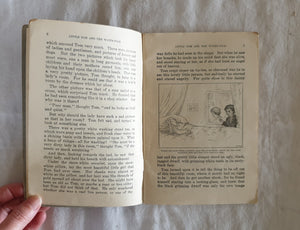 Little Tom and the Water Folk - Whitcombe's Story Books