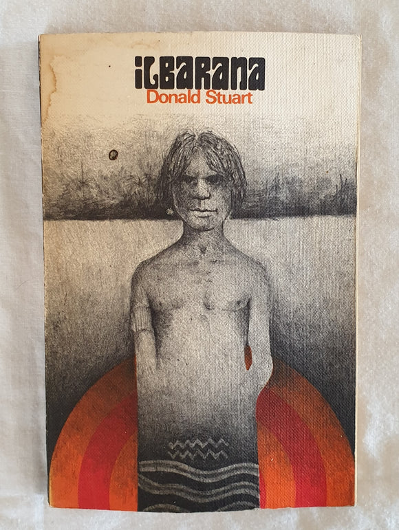 Ilbarana by Donald Stuart