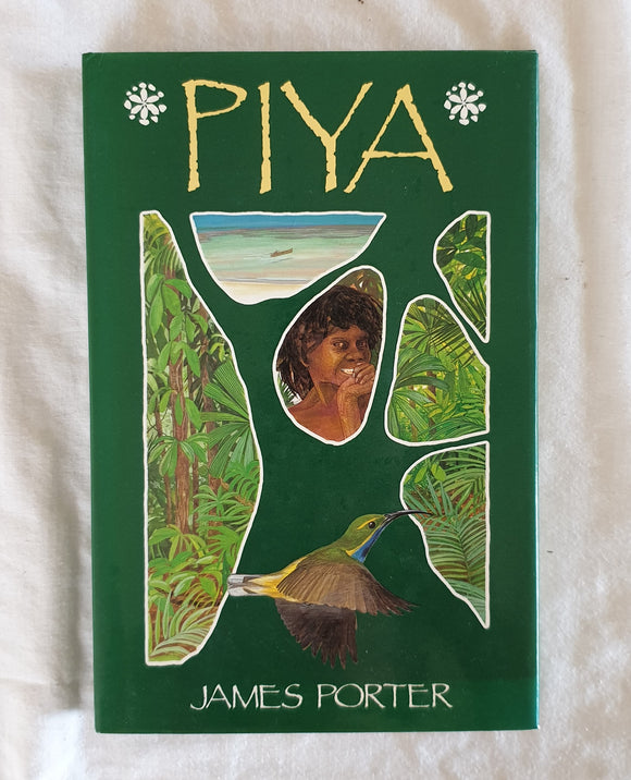 Piya by James Porter