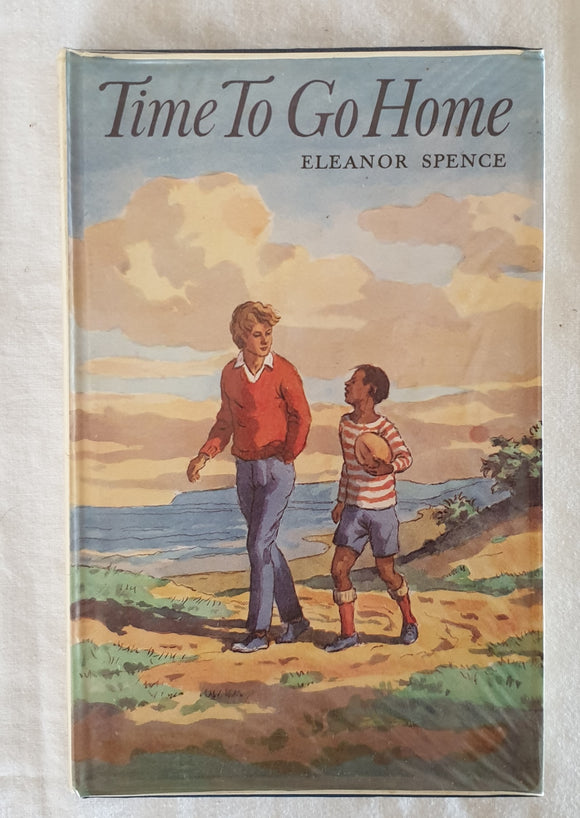 Time To Go Home by Eleanor Spence