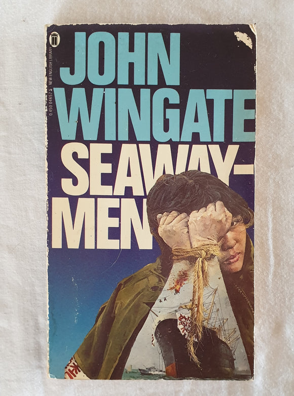 Seawaymen  by John Wingate