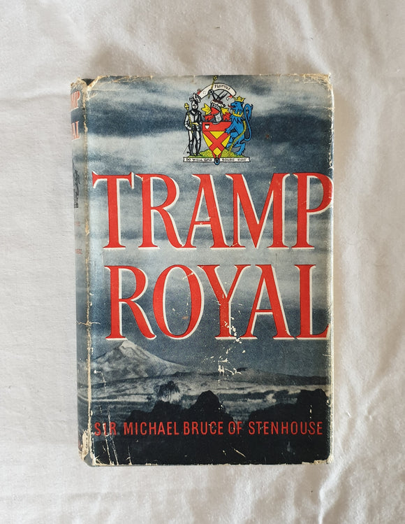 Tramp Royal by Sir Michael Bruce