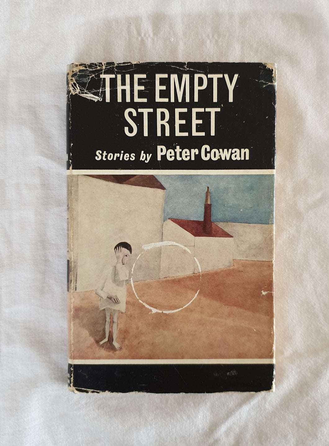 The Empty Street by Peter Cowan