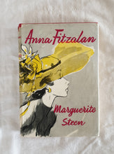 Load image into Gallery viewer, Anna Fitzalan by Marguerite Steen