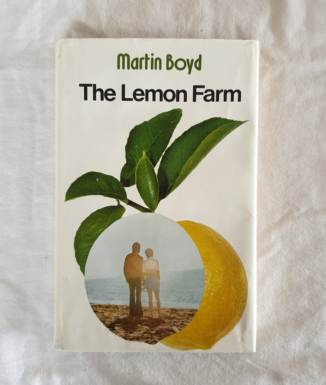 The Lemon Farm  by Martin Boyd