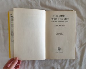 The Coach From the City by Alan O'Toole