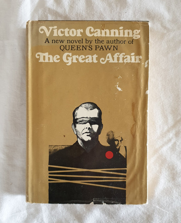 The Great Affair  by Victor Canning