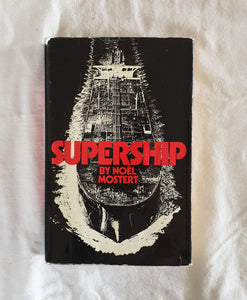 Supership  by Noel Mostert