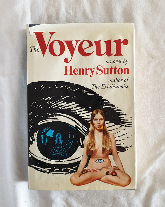 The Voyeur by Henry Sutton