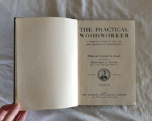 Load image into Gallery viewer, The Practical Woodworker by Bernard E. Jones - Volume 2