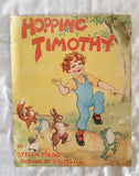 Hopping Timothy  by Stella Mead