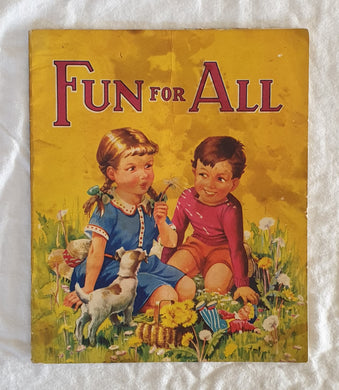 Fun For All by B.B.Ltd