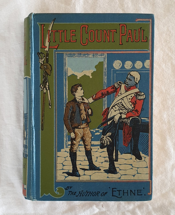 Little Count Paul by E. M. Field