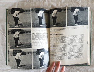 Study the Golf Game with Henry Cotton