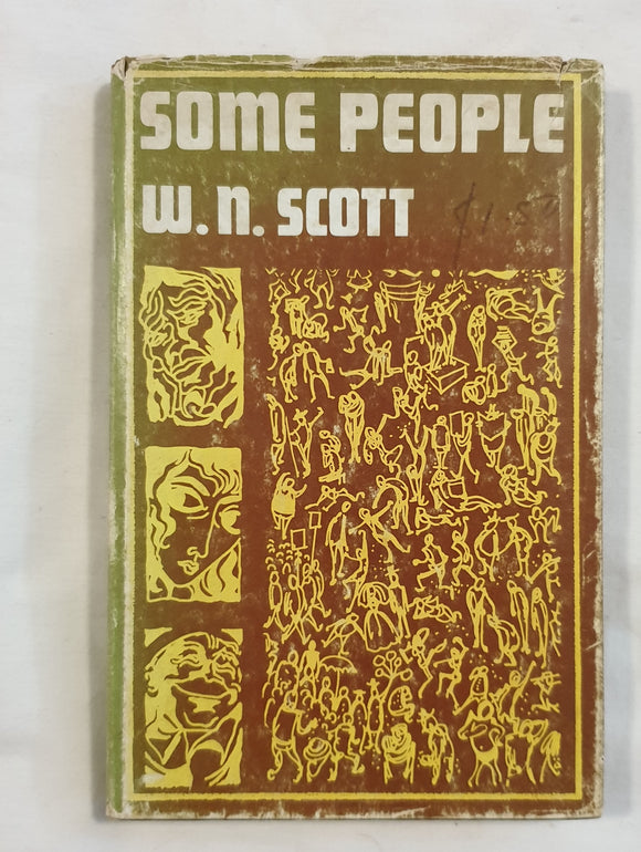 Some People  by W. N. Scott (William Neville