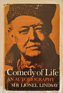 Comedy of Life by Sir Lionel Lindsay