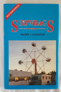 Showbags  by Valerie J. Laughton