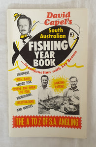 David Capel's South Australian Fishing Year Book