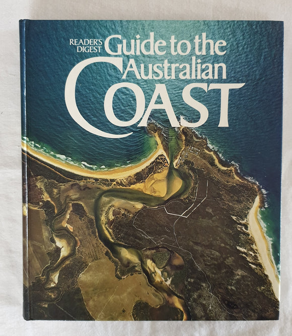 Guide to the Australian Coast - Reader's Digest