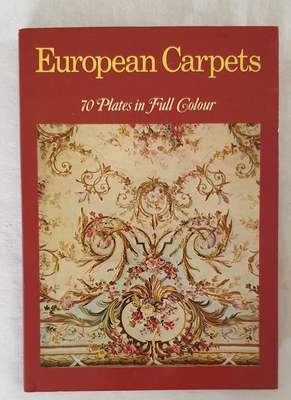 European Carpets by Michele Campana