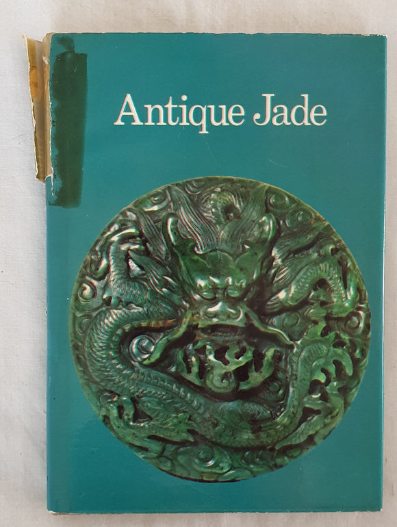 Antique Jade by Oscar Luzzatto-Bilitz