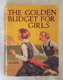 The Golden Budget For Girls