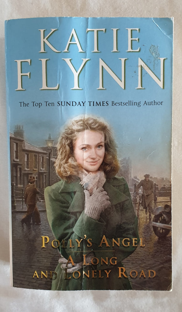 Polly's Angel | A Long and Lonely Road by Katie Flynn