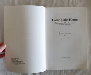 Calling Me Home by Graham Jenkin