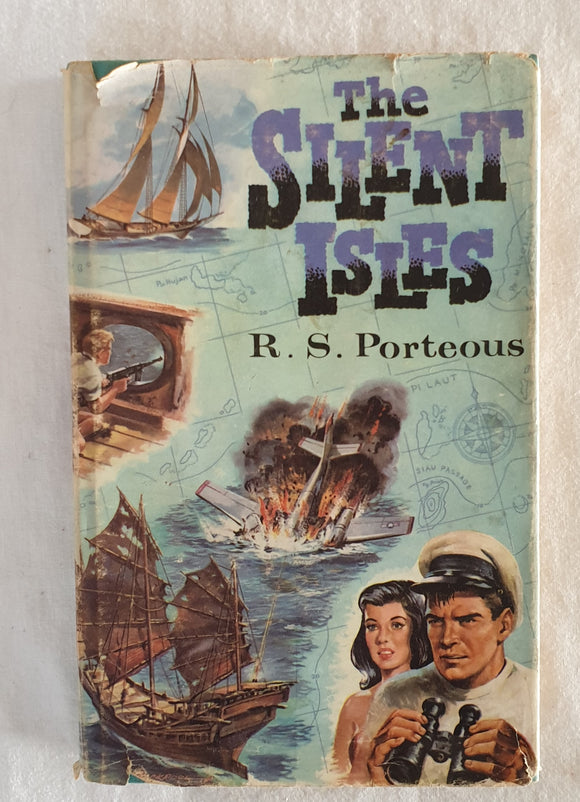 The Silent Isles by R. S. Porteous