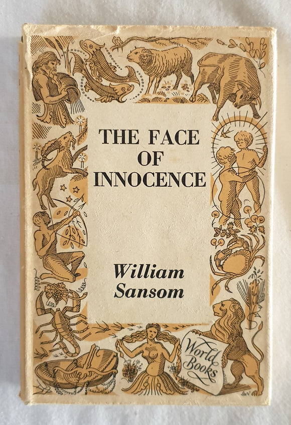 The Face of Innocence by William Sansom