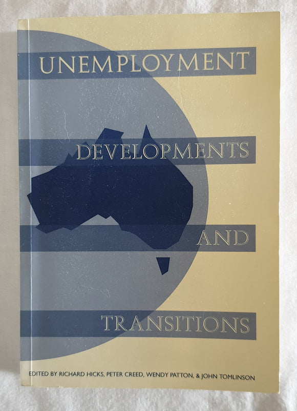Unemployment: Developments and Transitions