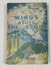 Load image into Gallery viewer, Wings Above The Storm by Linda Webb Burge