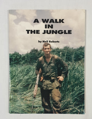 A Walk in the Jungle by Neil Roberts