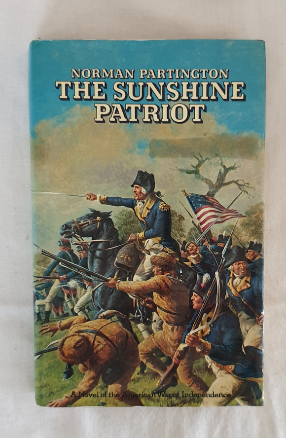 The Sunshine Patriot by Norman Partington