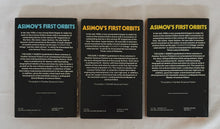 Load image into Gallery viewer, The Early Asimov (three volumes) by Isaac Asimov