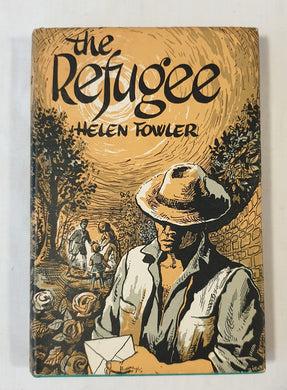 The Refugee by Helen Fowler