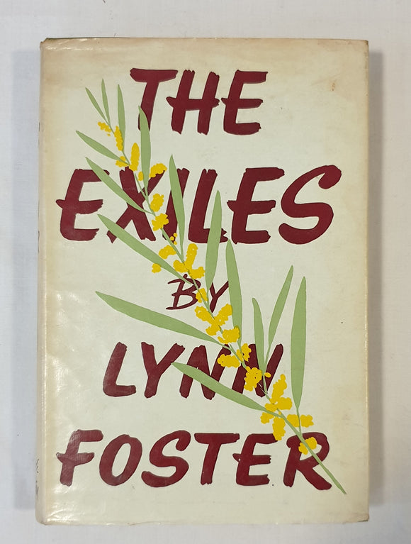 The Exiles by Lynn Foster