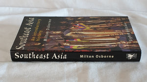 Southeast Asia  An Introductory History  by Milton Osborne