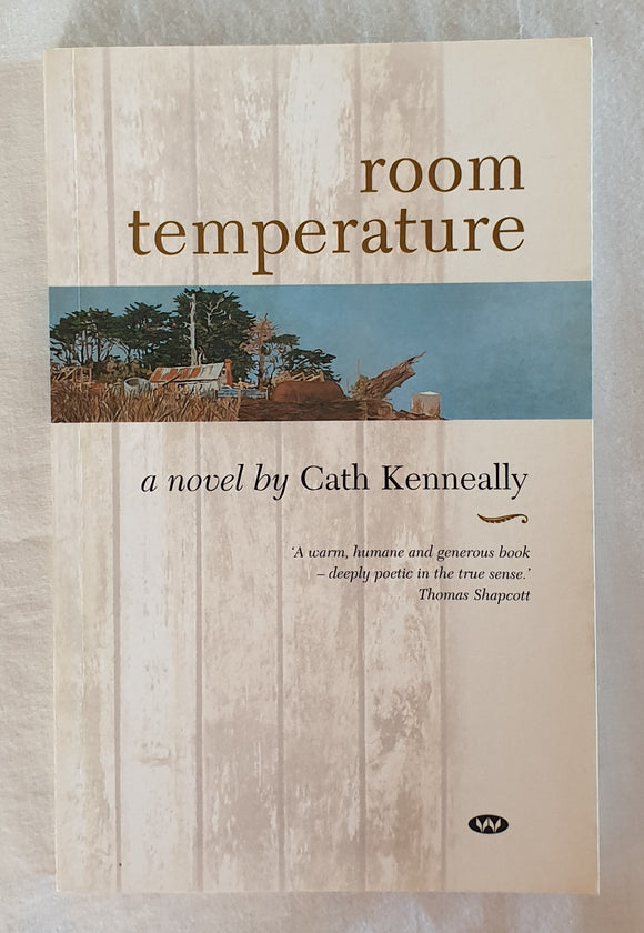 Room Temperature by Cath Kenneally