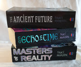 The Ancient Future Trilogy by Traci Harding