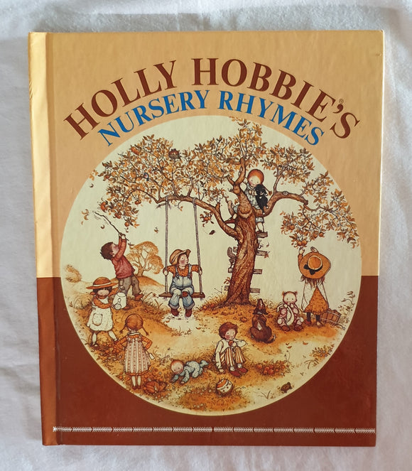 Holly Hobbie's Nursery Rhymes