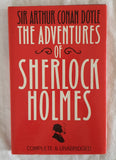 The Adventures of Sherlock Holmes  Complete & Unabridged  by Sir Arthur Conan Doyle