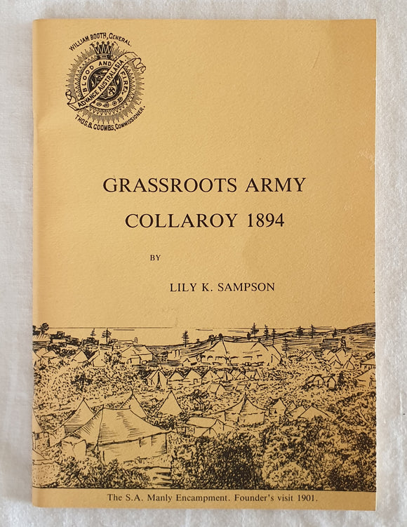 Grassroots Army Collaroy 1894 by Lily K. Sampson