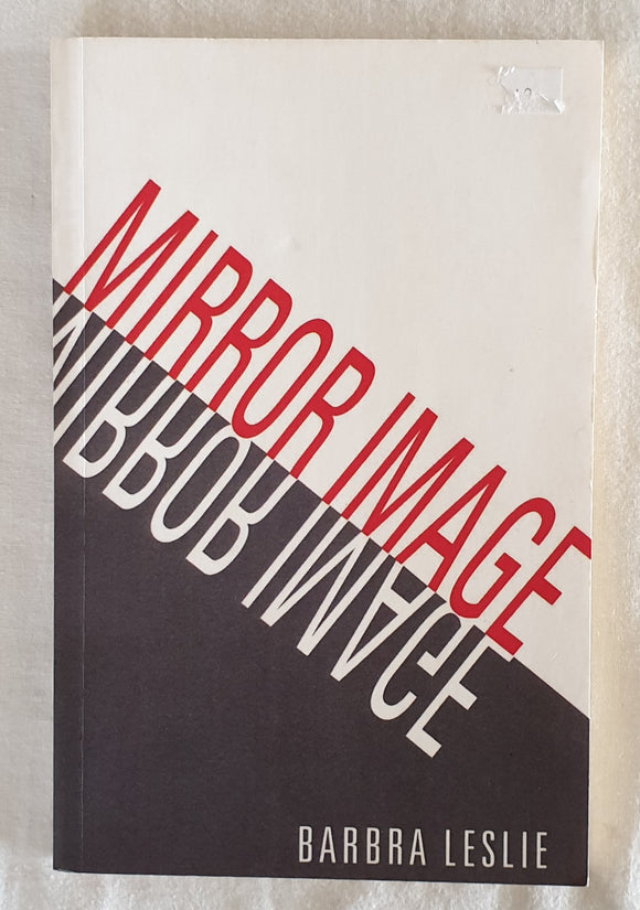 Mirror Image by Barbra Leslie