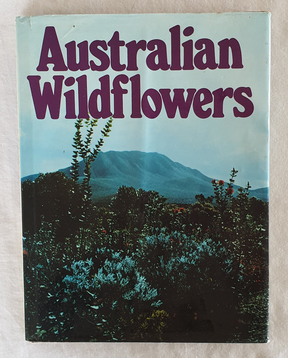 Australian Wildflowers (International Limited Editions)