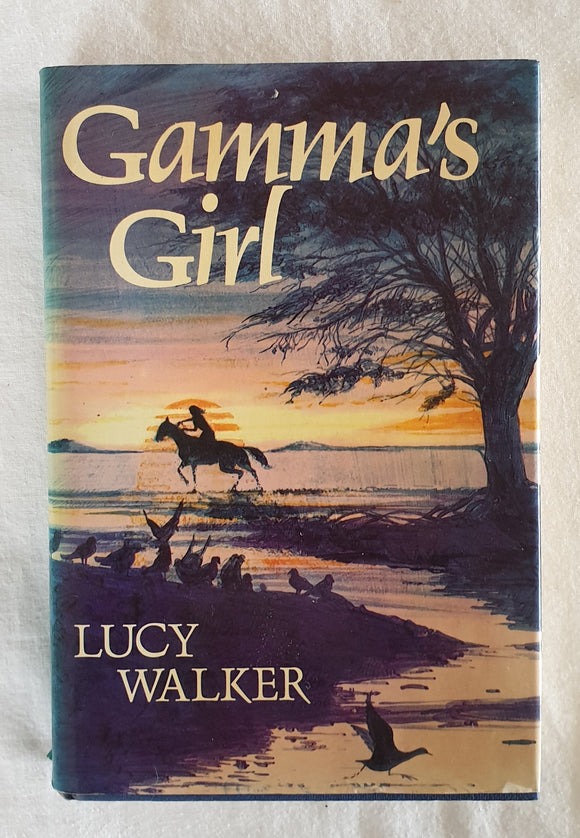 Gamma's Girl by Lucy Walker