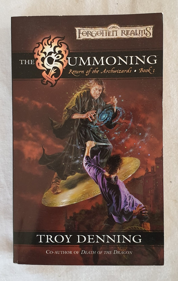 The Summoning by Troy Denning